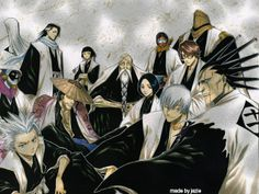Friday is anime night on Sony Movies (Sky this August with Bleach movies being run after every week. Having recently caught Bleach: Fade to Bl. Bleach: Fade to Black Plot Bleach Anime, Bleach Tv, Bleach Fanart, Ichigo Y Orihime, Kenpachi Zaraki, Shinigami, Bleach Episodes, Bleach Captains, Manga Anime