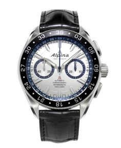 online shopping for Alpina Alpiner 4 Chronograph Automatic Silver Dial Leather Mens Watch from top store. See new offer for Alpina Alpiner 4 Chronograph Automatic Silver Dial Leather Mens Watch Sport Watches, Cool Watches, Watches For Men, Men's Watches, Dream Watches, Latest Watches, Watches Online, Alpina Watches, Watch Blog