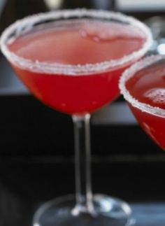 The best watermelon mocktails around!