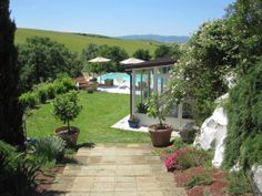 Podere Il Fornacino, Tuscany. An eco friendly agriturismo in the stunning Pisan hills, run by a young couple aspiring to the self sufficient lifestyle http://www.organicholidays.co.uk/at/3113.htm