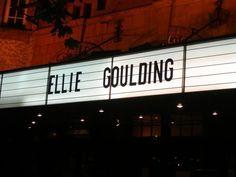 Ellie Goulding #ellie #goulding