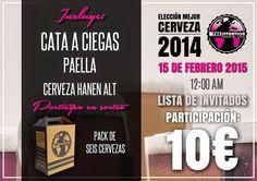 Pa' Las Birras: Mejor Cerveza Cervecería The Situation 2014 (Cata ...