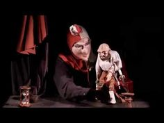 Black Birds of Bialystok by Białystok Puppet Theatre and Sandglass Theater - YouTube