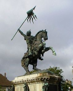 #William the Conqueror  My 26th Great Grandfather     -   http://vacationtravelogue.com For Hotels-Flights Bookings Globally Save Up To 80% On Travel   - http://wp.me/p291tj-5f