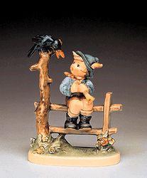 "Hummel figurine ""Mischief Maker"" HUM 342"