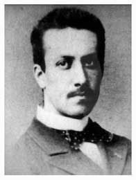 Charles-Marie Widor, 1844-1937. Organist and composer. Widor's best-known single piece for the organ is the final movement, Toccata, from his Symphony for Organ No. 5, which is often played as a recessional at wedding ceremonies and at the close of the Christmas Midnight Mass at Saint Peter's Basilica (The Vatican City, Rome). Listen here: http://www.youtube.com/watch?v=7mI34p5232c