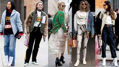 Xu hướng thời trang đường phố hot nhất New York Fashion Week hình ảnh 7