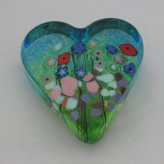 Paperweight - Meadow Heartbeat (cb-Lg) $49.95