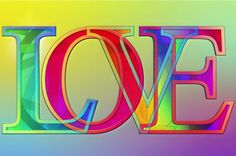 *Rainbow of Love Real Love, Love Is Sweet, Love You, My Love, Love Heart, Peace And Love, Great Love Quotes, Love Thy Neighbor, Four Letter Words