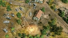 Sudden Strike 4 will be on sale on PC and PS4 early August Linux Mac PC PS4 Sudden Strike 4