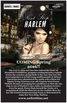 Next Stop Harlem Preview