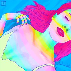 virgo gifs | Tags: imagenes | gifs | colores | phazed