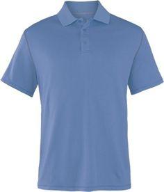 Terramar Men's Microcool Polo Shirt