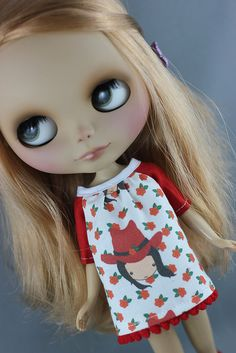 New Ellie Moe by jeds123, via Flickr