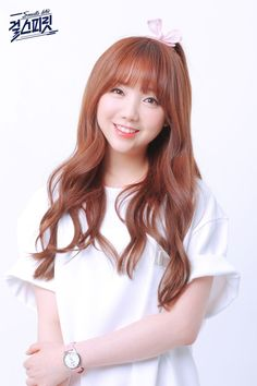 'Girl Spirit' Lovelyz Minjae