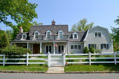 Intervale Place - traditional - Exterior - New York - Grasso Development Corp