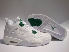 new products cce4e f2a54 Authentic Cheap Air Jordan 4 Wholesale white all Authentic Cheap Air Jordan  retro 4 shoe for sale