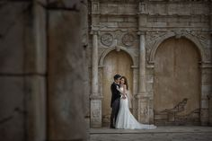 Romantic shoot in historical setting | Inspiring post by Bridestory.com, everyone should read about Ricky and Daphne head to Macau for the beautiful scenery on http://www.bridestory.com.sg/blog/ricky-and-daphne-head-to-macau-for-the-beautiful-scenery