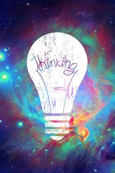 "Ilustración ""thingking"" para RiffofGloria."