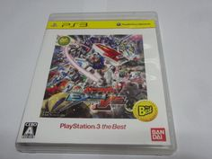 #22 Japan game PS3 Gundam Extreme VS BANDAI Free Shipping Japanese anime   #BANDAI