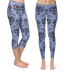 Queen of Cases Fastpass Yoga Leggings Low Rise