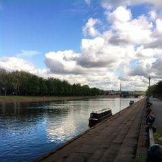 Trentside, West Bridgford, Nottingham