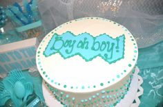 The Sweet Little Southern Charm by Tara Miller chevron cake baby shower baby boy blue grey chevron Cake Baby Shower Cakes, Baby Boy Shower, Chevron Cakes, Love My Family, Southern Charm, Our Baby, Baby Shower Decorations, Best Gifts, Birthday Cake