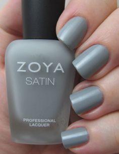 Zoya Tove - Naturel Satin Spring 2015 Collection