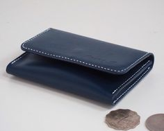 Card holder with coin storage, Valentine's gift for man, Custom card holder for man,Name engraving wallet, leather card holder personalised by UrTalentMadeLeather on Etsy https://www.etsy.com/hk-en/listing/493642996/card-holder-with-coin-storage-valentines