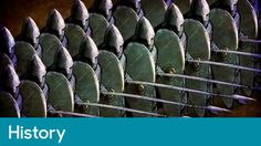 1066: The Battle of Fulford | History – The Norman Conquest