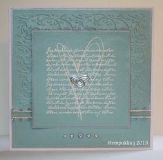 turquoise wedding card Wedding Crafts, Turquoise, Wedding Card, Frame, Cards, Decor, Taurus, Picture Frame, Decoration