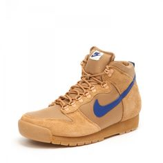 love a blue and tan color combo. Mens Sale, Color Combos, Baby Shoes, Sneakers Nike, Colours, Beige, Spring, Vintage, Clothes
