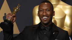 Mahershala Ali has made history with his portrayal of a drug dealer in the film Moonlight.