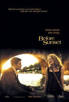 Before Sunset 2004