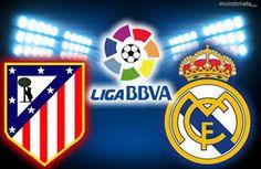 Prediksi Atletico Madrid vs Real Madrid 7 Februari 2015 : Prediksi Atletico Madrid vs Real Madrid - DIVISI PRIMERA - Buruan Register Deposit maupun Withdraw