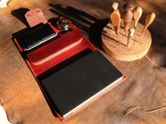 Watercolor Moleskine Travel Kit Compact