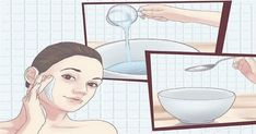 Rice Face Wash for Younger Look