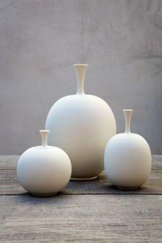 white vessels: