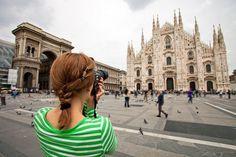 Visit the Duomo