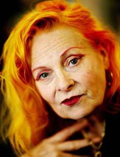 "Dubbed the ""Mother of Punk,"" Vivienne Westwood is a British fashion designer who played a big role in punk rock's influence on fashion in both America and Great Britain during the 1970s and beyond."