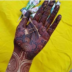 Khafif Mehndi Design, Peacock Mehndi Designs, Mehndi Designs 2018, Stylish Mehndi Designs, Mehndi Design Pictures, Wedding Mehndi Designs, Beautiful Mehndi Design, Wedding Henna, Arabic Mehndi Designs