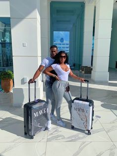 """Quick trip to pathos 🛫"" Couple Goals, Cute Couples Goals, Couple Pictures, Relationship Goals Pictures, Cute Relationships, Black Love Couples, Couples Vacation, Black Families, Couple Outfits"