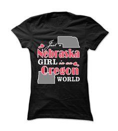 Just a Nebraska girl ✅ in an Oregon worldJust a Nebraska girl in an Oregon worldJust a Nebraska girl in an Oregon world