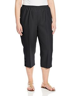 b949200ca731f 20 Best Alfred Dunner Pants For Women images