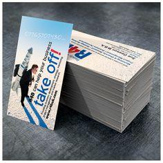 Velvet laminated business cards printing business card business card design leicester reheart Gallery