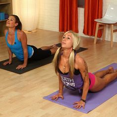 Try Our 10-Minute Buti Class For a Yoga-Dance Workout