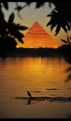 Egypt.. i would love to go there one day.                 I have been there.  No other place is  similar.