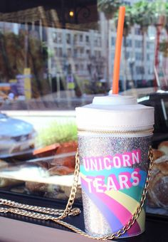 Never tears for my unicorn 💗 I Need Dis, Beyonce, Unicorns And Mermaids, Roller Derby, Accessories Shop, Statement Jewelry, Backpack Bags, Purses And Bags, Girly