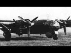 Me 264 Amerika Bomber documentary