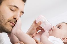 Ojcowie są lepsi niż opinia, jaką mają! / Ojcostwo / Inteligentne życie / DEON.pl